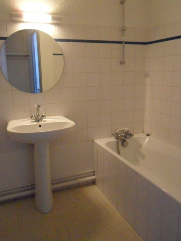 Location appartement Chateaubriant 280€ CC - Photo 5