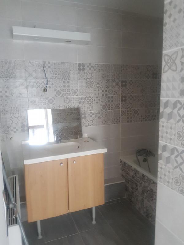 Sale apartment Toulouse 102000€ - Picture 1