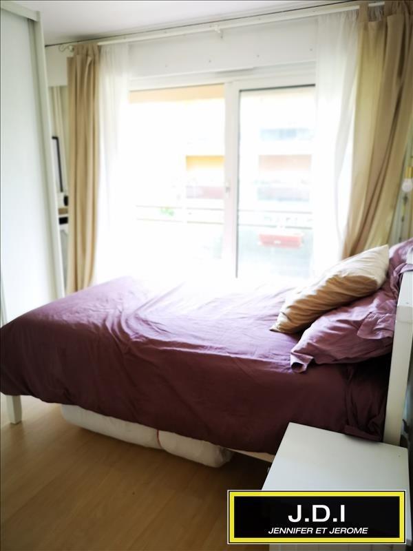 Sale apartment Enghien les bains 320000€ - Picture 8