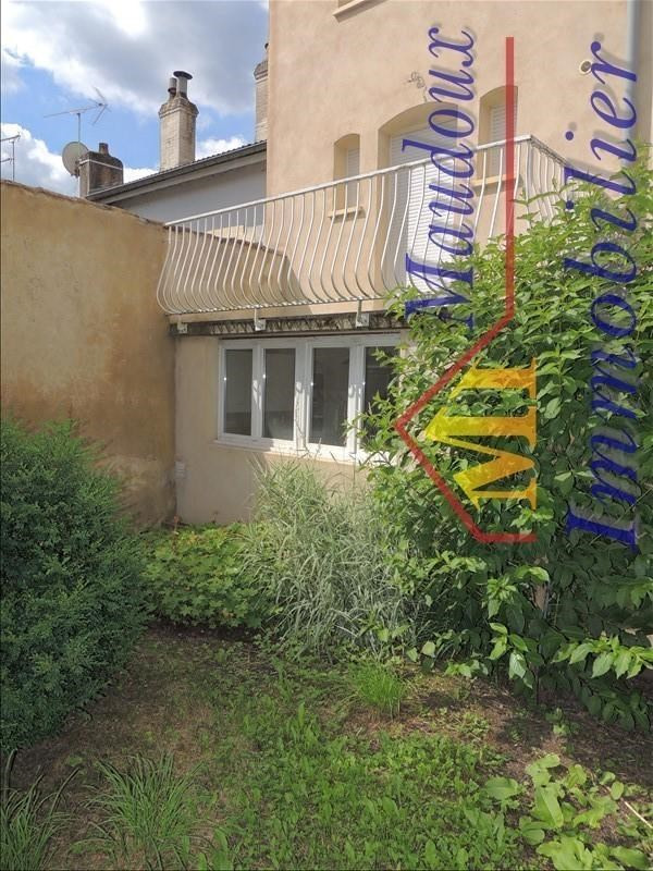 Vente maison / villa Pont a mousson 159 586€ - Photo 1
