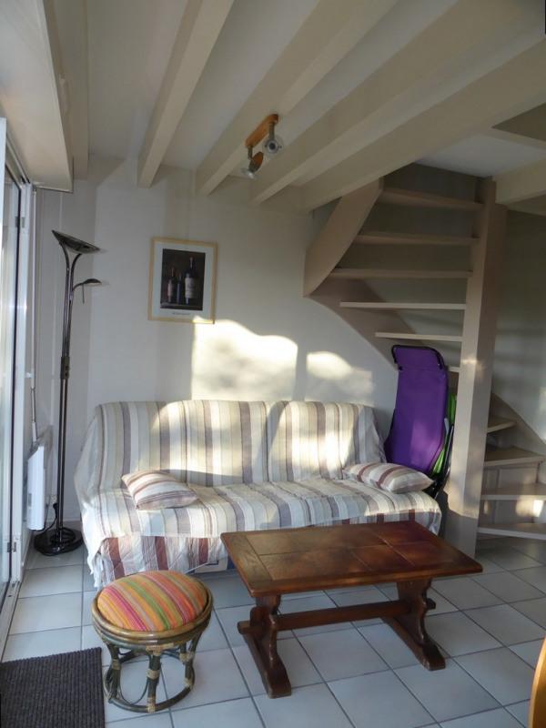 Alquiler vacaciones  apartamento Biscarrosse 260€ - Fotografía 2
