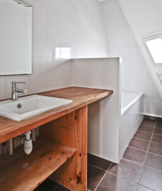 Vente de prestige appartement Paris 4ème 498000€ - Photo 5