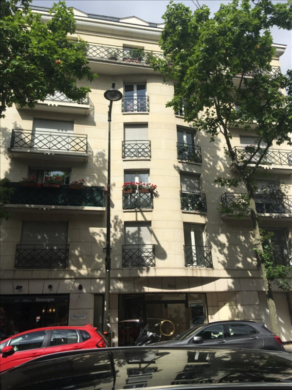 Location appartement Boulogne billancourt 1 155€ CC - Photo 1