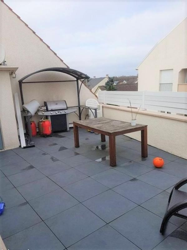 Vente appartement Pontault combault 225000€ - Photo 3