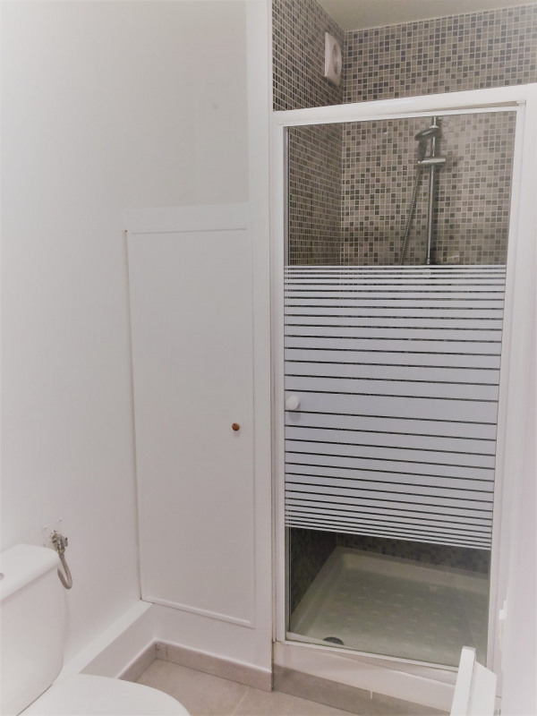 Rental apartment Pontoise 656€ +CH - Picture 6
