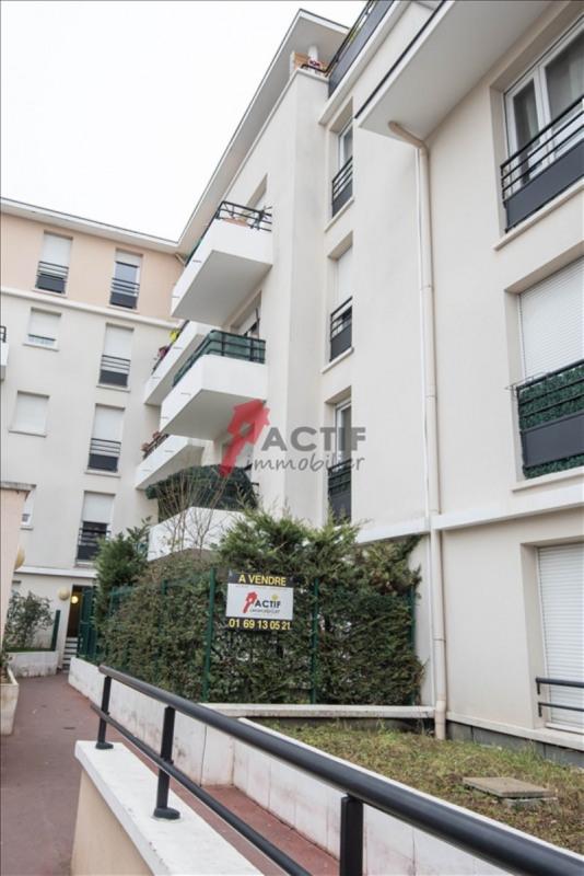 Vente appartement Courcouronnes 163000€ - Photo 1