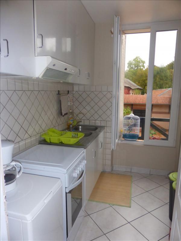 Sale apartment Villers cotterets 104000€ - Picture 2