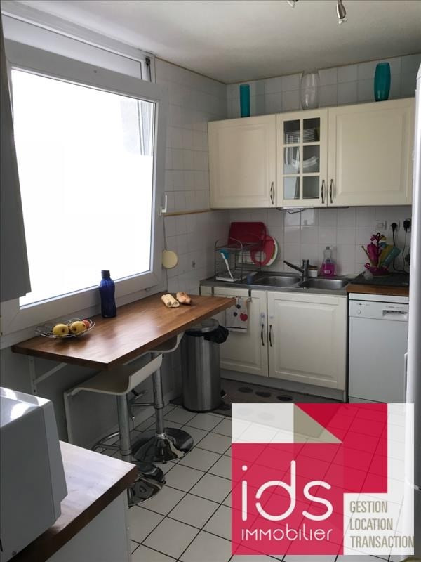 Vente appartement Chambery 177000€ - Photo 4