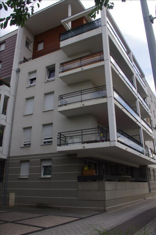 Vente appartement Strasbourg 134820€ - Photo 1