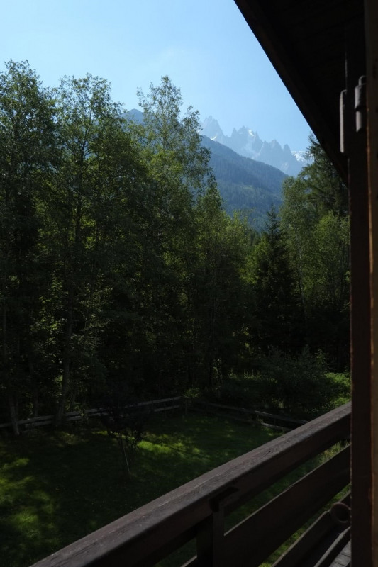 Vente appartement Chamonix-mont-blanc 620000€ - Photo 1