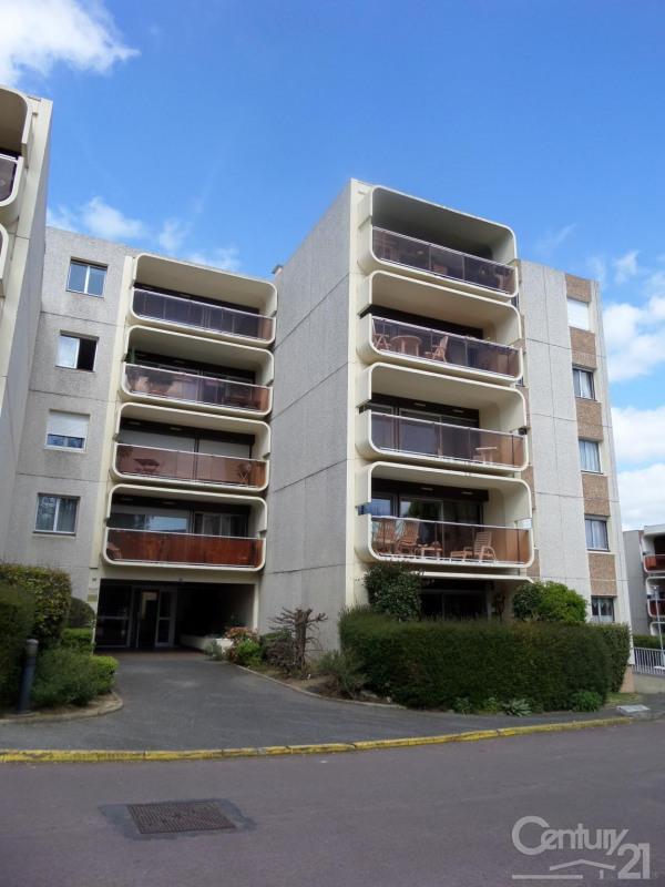 Affitto appartamento Caen 438€ CC - Fotografia 10