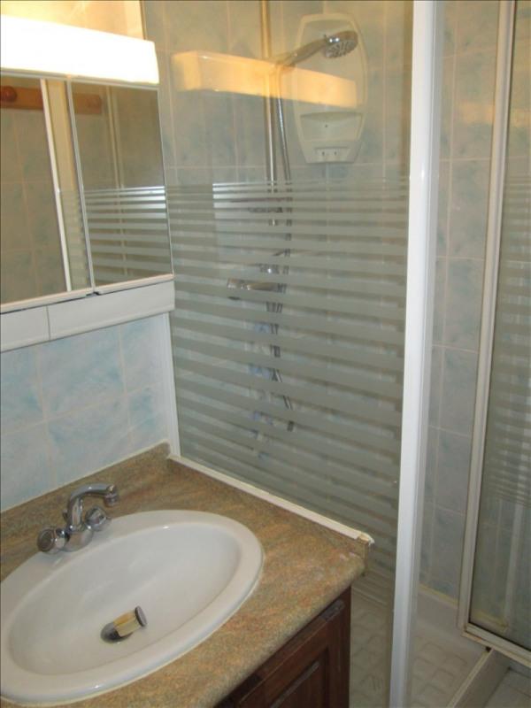 Deluxe sale apartment Balaruc les bains 139000€ - Picture 5