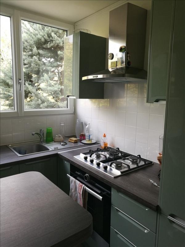 Vente appartement Palaiseau 258000€ - Photo 2
