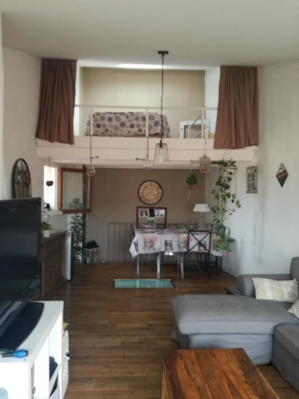 Sale house / villa Trets 215000€ - Picture 4