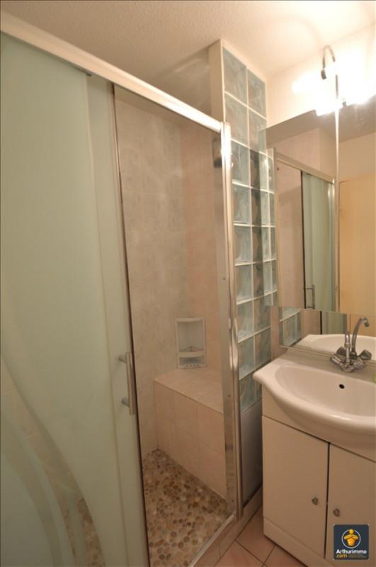 Vente appartement St aygulf 189000€ - Photo 2