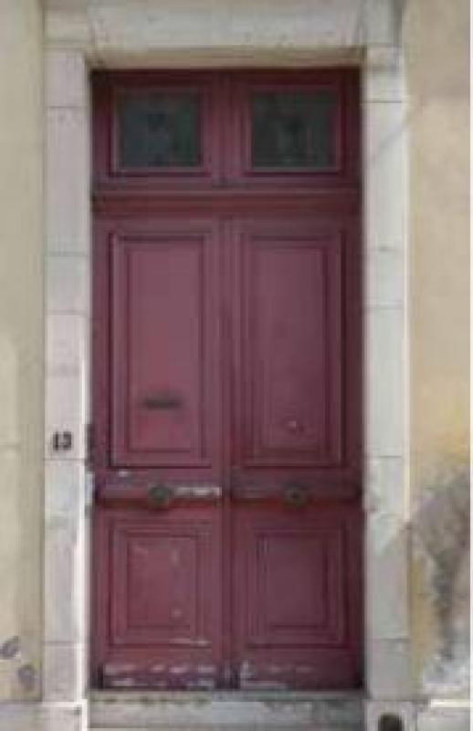 Vente appartement Nancy 239900€ - Photo 5