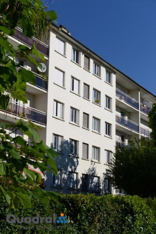 Vente appartement St fargeau ponthierry 104720€ - Photo 3