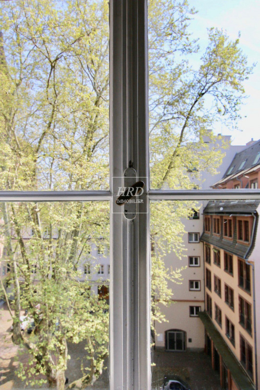 Rental apartment Strasbourg 1 690€ CC - Picture 11