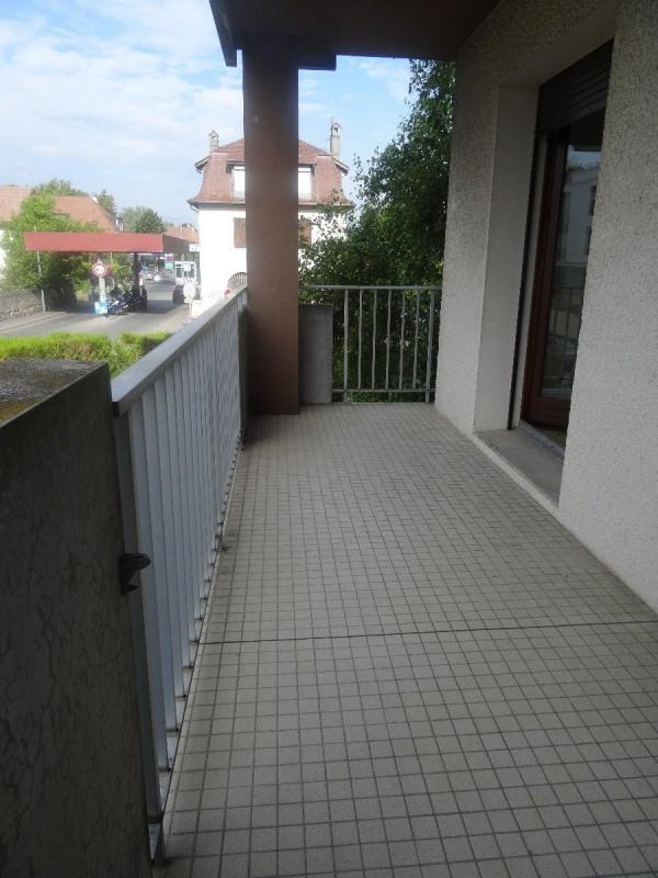 Location appartement Collonges sous saleve 850€ CC - Photo 1