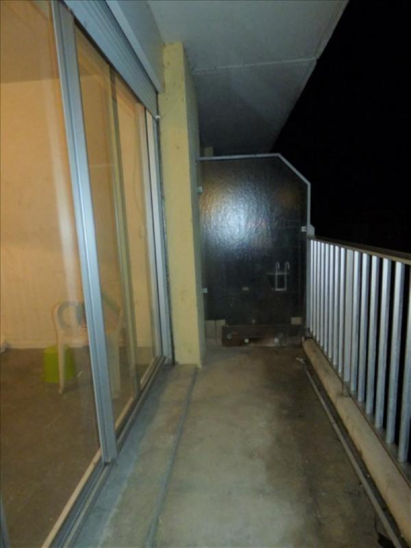 Vendita appartamento Yzeure 28000€ - Fotografia 2