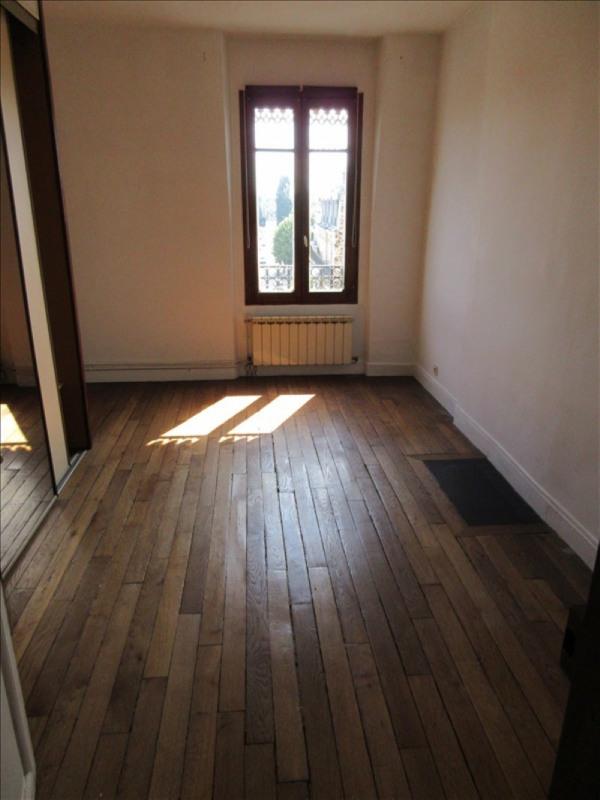 Sale apartment Charenton le pont 349000€ - Picture 4
