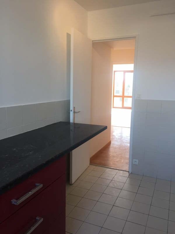 Rental apartment La varenne st hilaire 1450€ CC - Picture 5