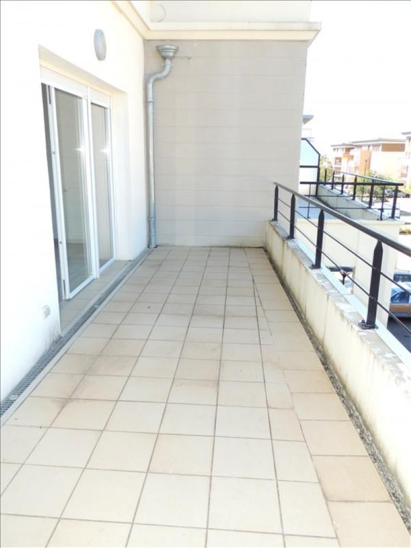 Vente appartement Prevessin-moens 386000€ - Photo 8