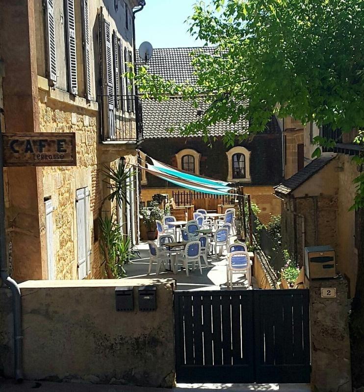 Commercial property sale shop St cyprien 82500€ - Picture 4
