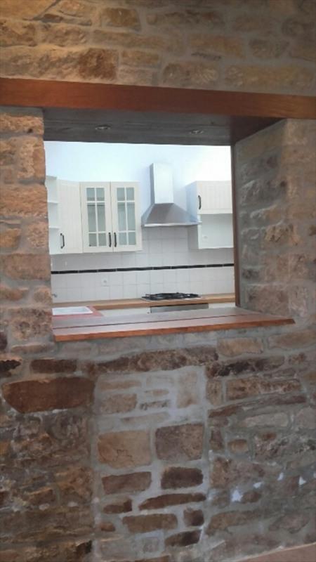 Sale house / villa Plouguerneau 86400€ - Picture 4