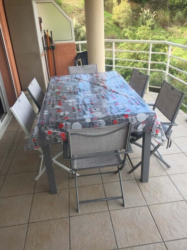 Vente appartement Propriano 160000€ - Photo 6