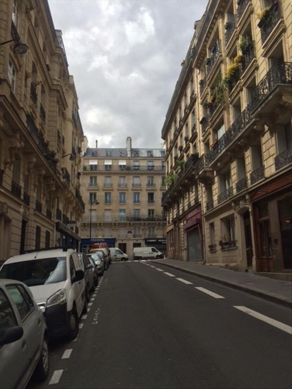 Location bureau Paris 9ème 1100€ HT/HC - Photo 4