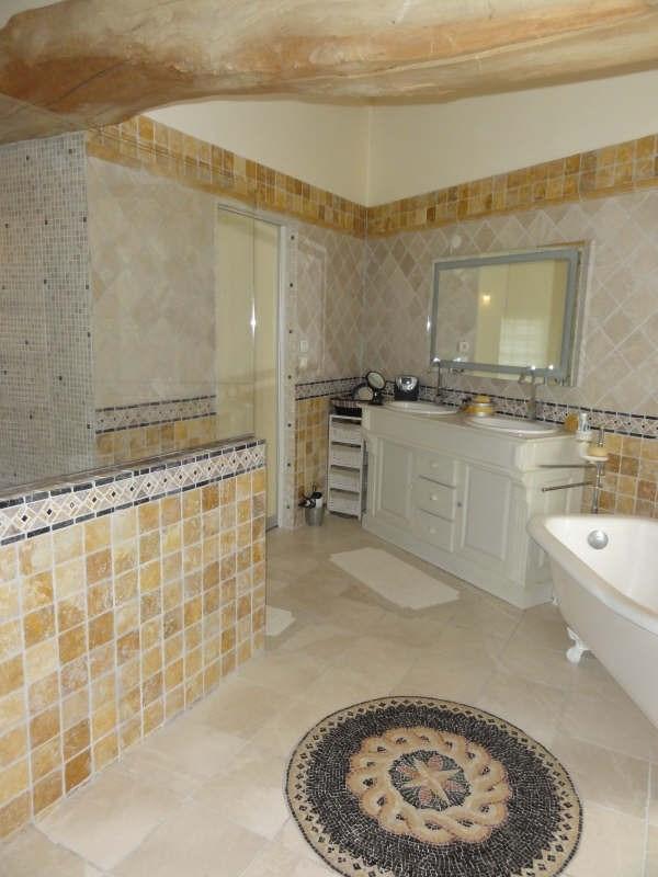 Deluxe sale house / villa Montfort l amaury 680000€ - Picture 10