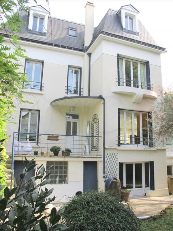 Vente maison / villa Le raincy 680 000€ - Photo 1