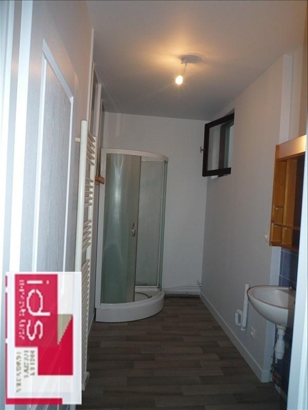 Locação apartamento La rochette 672€ CC - Fotografia 4