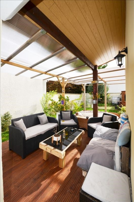 Revenda casa Houilles 470000€ - Fotografia 9