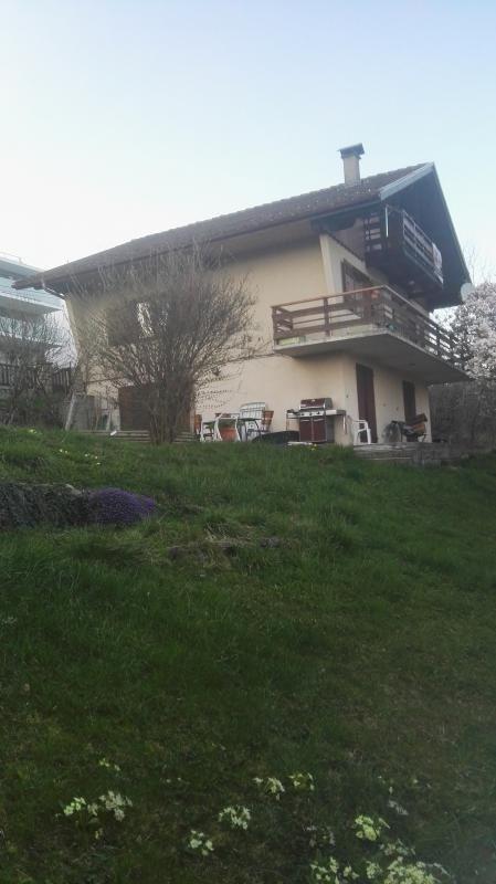 Vente maison / villa Bellegarde sur valserine 275000€ - Photo 1