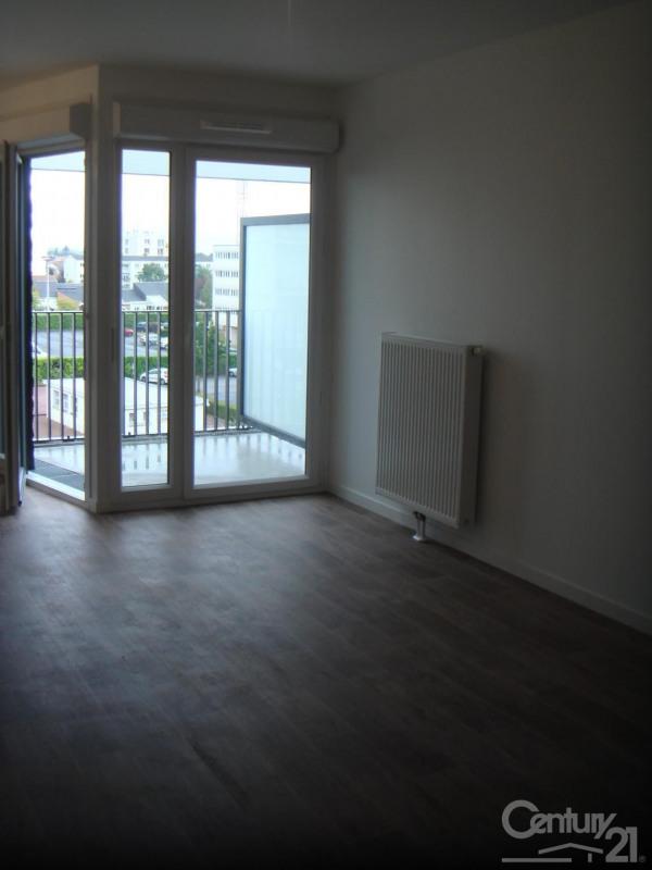 Location appartement Caen 533€ CC - Photo 1