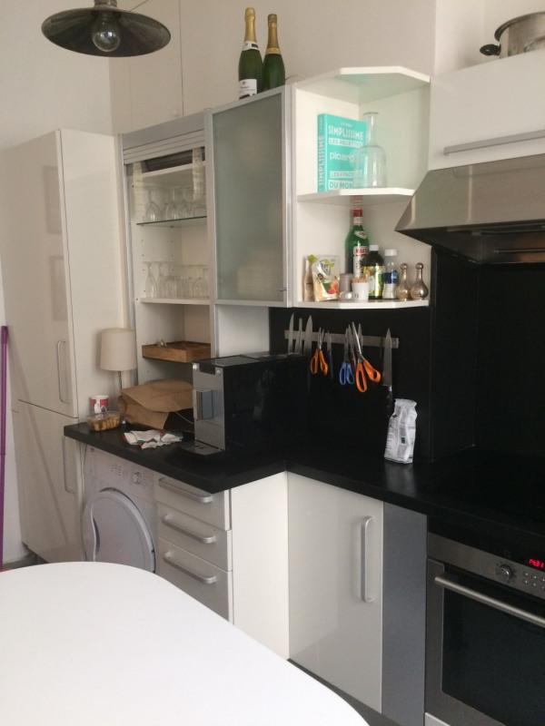 Rental apartment Paris 17ème 3500€ CC - Picture 10