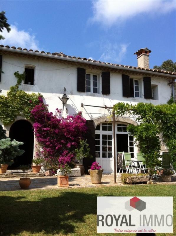 Deluxe sale house / villa La garde 1118000€ - Picture 7
