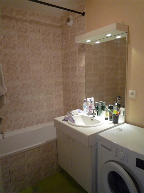 Location appartement Mordelles 630€ CC - Photo 10