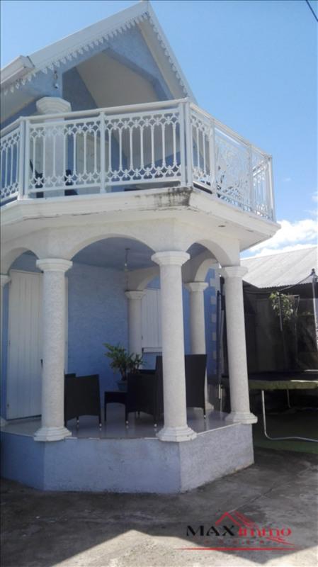 Vente maison / villa Saint-louis 170000€ - Photo 2