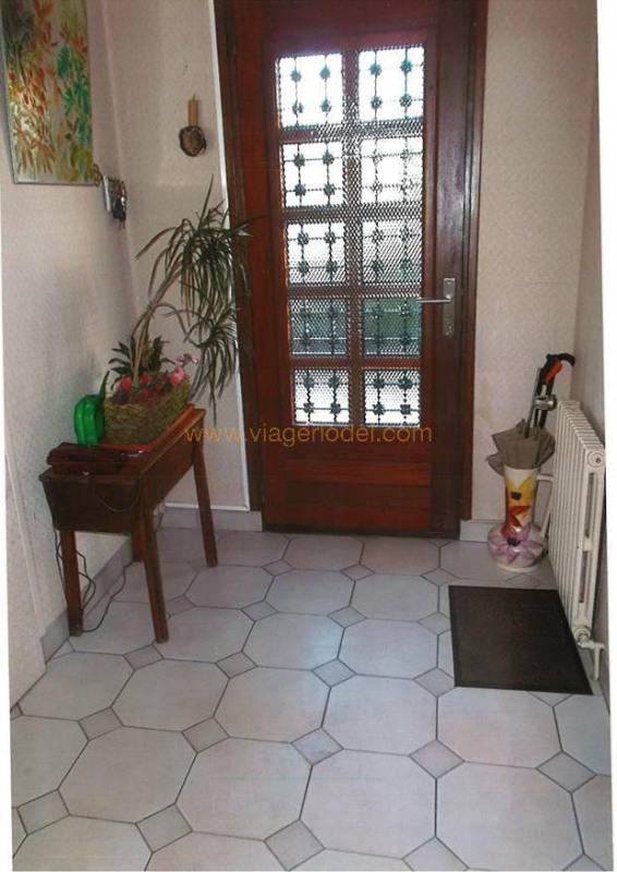 Lijfrente  huis Soissons 50000€ - Foto 5