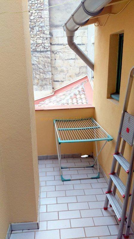 apartamento Nîmes 162000€ - Fotografia 12