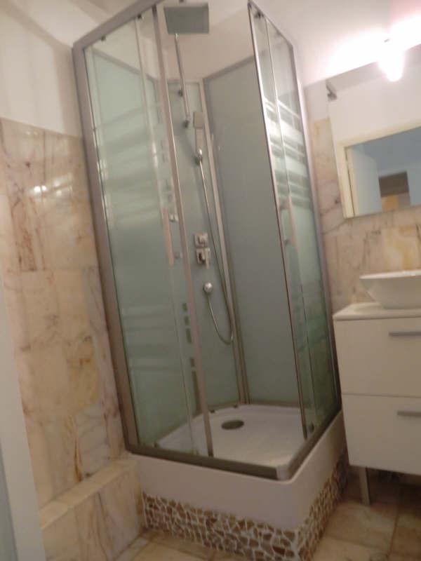 Sale apartment Coye la foret 279500€ - Picture 8