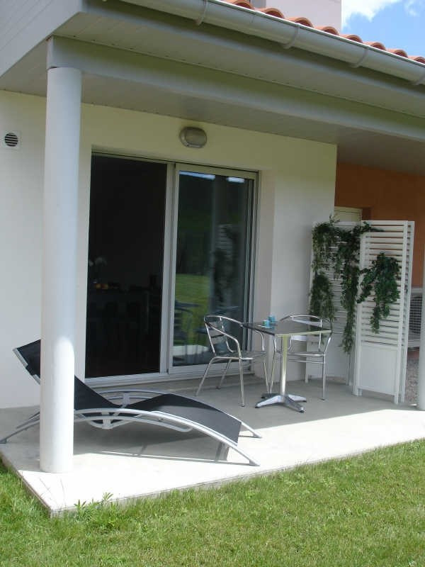Rental house / villa Toulouse 1 142€ CC - Picture 2