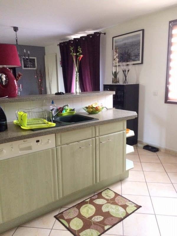 Vente maison / villa Houilles 414000€ - Photo 7