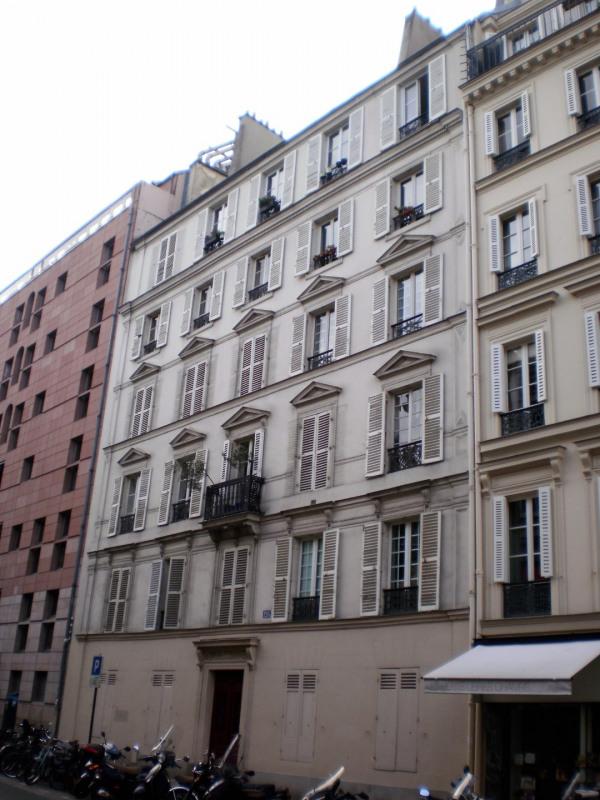 Location appartement Paris 6ème 550€ CC - Photo 3