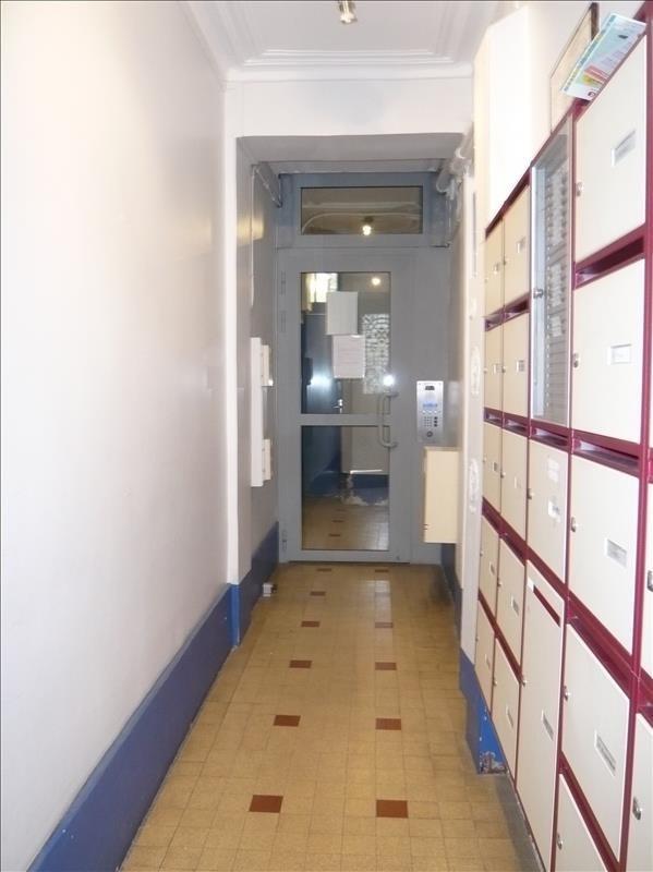 Sale apartment Paris 7ème 242000€ - Picture 7