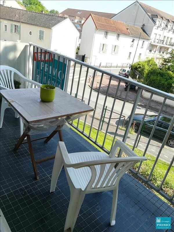 Vente appartement Chatenay malabry 425000€ - Photo 3