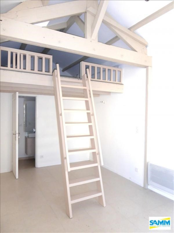 Location appartement Mennecy 515€ CC - Photo 2